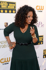 Dieta miraculoasa Oprah Winfrey: Celebra prezentatoare a slabit 41 de kilograme in 11 luni