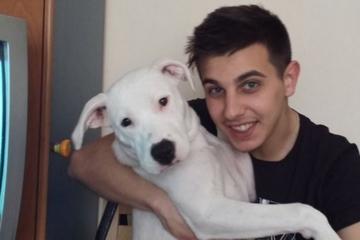 A fost stabilita sentinta pentru criminalii lui Razvan Sirbu! Tanarul roman de 21 de ani a fost ucis cu satarul