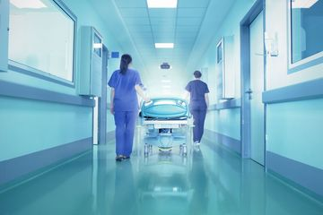 A fost inregistrat primul deces in acest sezon din cauza gripei