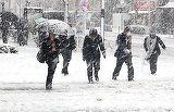COD PORTOCALIU de vant puternic si ninsori viscolite in centrul tarii! Meteorologii au emis si cod galben pentru alte cinci judete