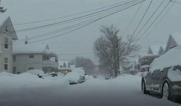 Meteorologii au emis Cod galben de ninsoare si vant in 12 judete. Mai multe scoli vor fi inchise