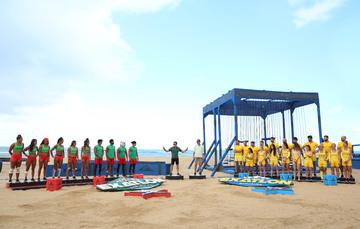 Cine sunt concurentii din echipa Exatlon Mexic, cei cu care se vor infrunta  concurentii Exatlon Romania in aceasta seara?
