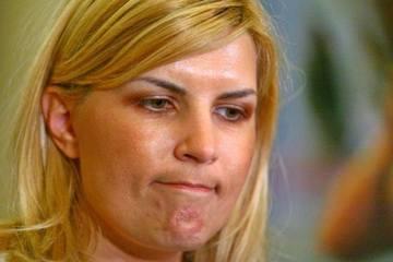 """Elena Udrea neaga faptul ca ar fi insarcinata! """"Este fake news!"""""""