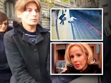 Criminala de la metrou, decizie de ultim moment! Ce a hotarat procurorul de caz in urma cu putin timp in legatura cu Magdalena Serban EXCLUSIV