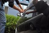 Adolescent dat in urmarire nationala, prins conducand pe Autostrada Soarelui o masina furata din Jilava