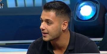 "Bogdan, fostul concurent de la Exatlon, in direct la TV! Adevarul despre nominalizari si eliminarea de la Faimosi: ""Noi ne-am vorbit inainte"""