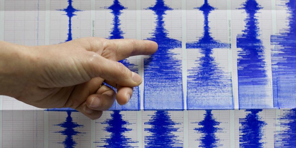 Doua cutremure au lovit Romania miercuri dimineata. Unde s-a simtit zguduitura