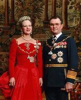 E din nou doliu in familia Regala! Printul Henrik al Danemarcei a murit
