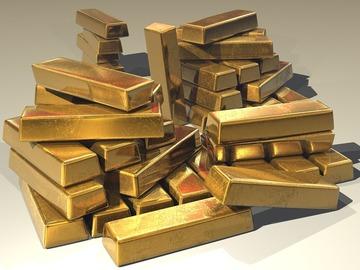 Dictionarul de vise: ce inseamna cand visezi aur?