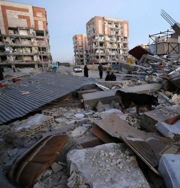 Un cutremur de 7,2 grade s-a produs in Mexic. Mii de oameni au iesit panicati in strada