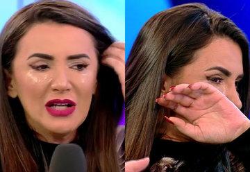 "Mara Banica a facut un anunt tragic: ""A murit miercuri, amarata de ea..."" Oamenii refuza sa creada ca nu mai e"