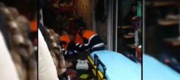 O farmacista din Targu-Jiu s-a prabusit in plina strada! Moartea ei fulgeratoare i-a socat pe medici