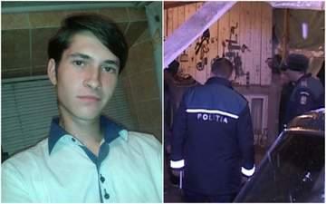 Motivul cutremurator pentru care Marian Macovei, tanarul de 19 ani care s-a spanzurat