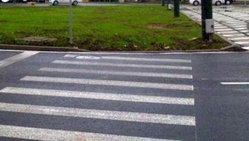Incident şocant! Femeie, ucisă pe trecerea de pietoni, de un şofer de ambulanţă care conducea sub influenţa alcoolului