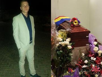 Un tata din Neamt isi aduce fiul acasa in sicriu! Ce i s-a intamplat lui Bogdan in Italia este cumplit