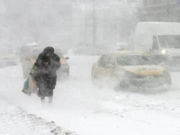 Temperaturi de minus 20 de grade, in ultimul weekend de iarna. Ce spun meteorologii