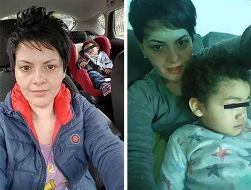 Corina, o romanca de 35 de ani a murit intr-un accident cumplit in Anglia. Doi copii minori au ramas fara mama - Durere inimaginabila in sanul familiei
