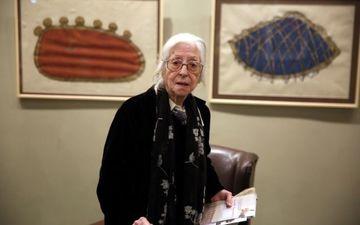 Geta Caragiu, sora cea mică a celebrului actor Toma Caragiu, a murit!