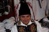 Leon Jora,  ultimul meşter din Transilvania care făcea clopuri cu pene de păun, a murit