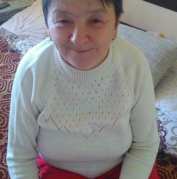 Femeia cu tumoarea gigant si-a refacut viata? Lucica Bunghez si-a anuntat prietenii ca s-a maritat!