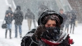 Prognoza meteo pe toata saptamana: Vreme extrem de rece, lapovita si ninsoare in toata tara, polei in special in sud