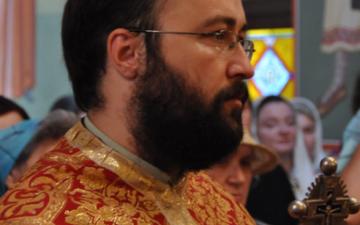 """Preotul Visarion, despre sfintirea locuintei de Paste. """"Facem curat in casa si in suflet"""""""