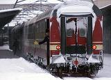 Trenuri anulate, joi si vineri, din cauza vremii urate