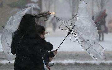 Prognoza meteo pe urmatoarele doua luni! Primavara extem de rece! Cum va fi vremea de Pasti
