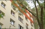 Un copil a supravietuit miraculos dupa ce a cazut de la etajul sase. S-a ridicat si a vrut sa fuga la mama lui