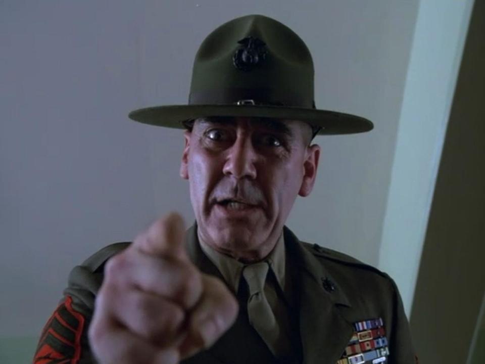 Doliu in lumea filmului! A murit marele actor R. Lee Ermey