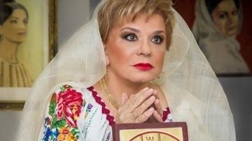 A murit Ionela Prodan! Indragita interpreta de muzica populara s-a stins din viata dupa o lunga lupta cu boala