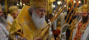 Patriarhul Neofit al Bulgariei, de urgenta la spital! Ce diagnostic a primit de la medici
