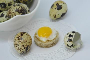 Mihaela Bilic demoleaza mitul oualor fara colesterol! Cat de sanatoase sunt ouale de prepelita?
