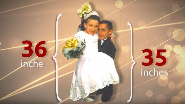 Cele mai bizare cupluri: cum s-au cuplat oare?