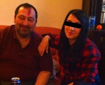 """Mesajul emotionant al fiicei lui Hanibal Dumitrascu, psihologul care a murit la 54 de ani! """"Cel mai bun si iubit tata..."""""""