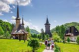 Vacanta de Rusalii: locuri frumoase din Romania pe care le poti vizita