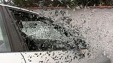 Izbit mortal de o masina in Bucuresti. Barbatul traversa Bulevardul Mihai Bravu