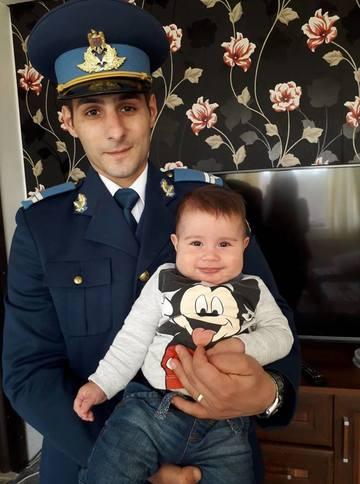Cutremurator! Copilul unor militari din Campia Turzii a fost diagnosticat cu cancer! Oamenii sunt disperati si spera ca el sa fie salvat de medicii de la un spital din Roma