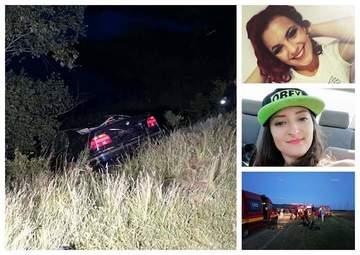 Cutremurator! Prin ce au trecut Adelina si Laura in ultimele clipe de viata! De ce nu au fost salvate tinerele moarte in lacul Ghioroc
