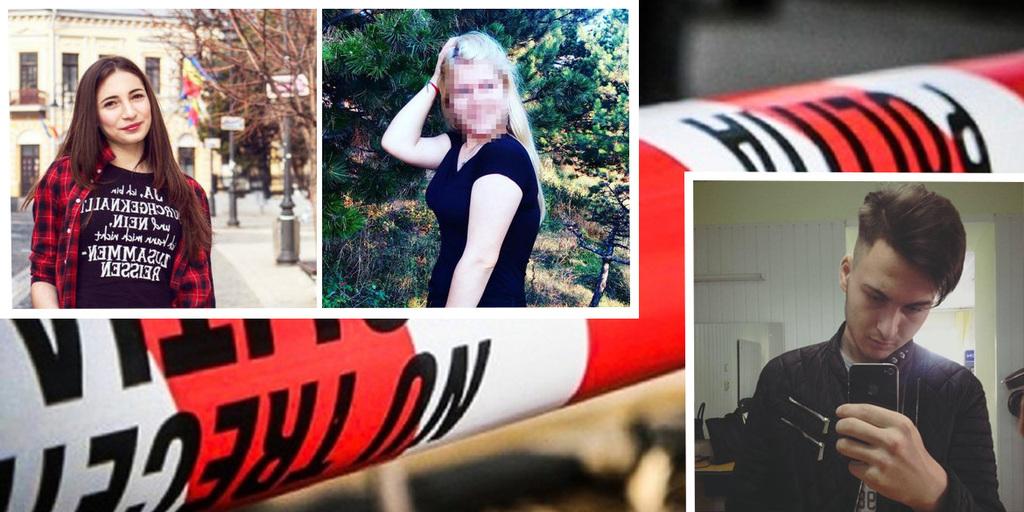 Dovada clara ca iubita lui Bogdan Ionel NU a comis crima teribila din Botosani. Adolescentul a mintit in declaratii, iar tanara a avut enorm de suferit