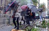 Vremea se schimba! Cod galben de ploi, vijelii si descarcari electrice. Vezi judetele vizate