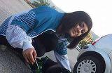 Amalia Voican, romanca de 21 de ani data disparuta acum doua luni, a fost gasita moarta