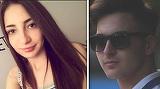 Sinucidere socanta in locul unde a fost ucisa Petronela Mihalachi. Padurea Pacea este deja considerata blestemata