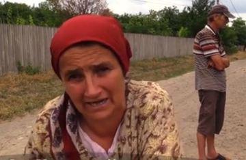 Mama criminalului din Iasi, in lacrimi! Nu-si explica cum de baiatul ei si-a ucis prietenul pentru 100 de euro
