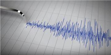 Cutremur mare in Romania! Ce magnitudine a inregistrat seismul