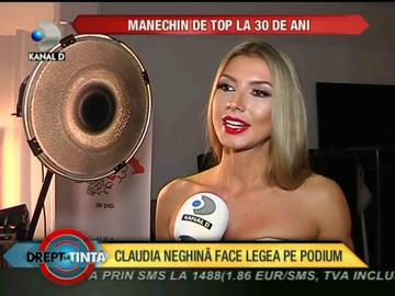 "Claudia Neghina vorbeste despre relatia sa cu omul de afaceri Nicu Gheara: ""A avut mereu grija de mine"""