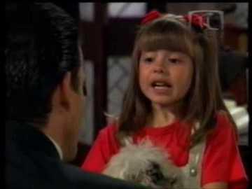 """Ti-o mai amintesti pe Dulce Maria din telenovela """"Ingerasul""""? Uite cum arata acum Daniela Aedo!"""