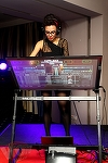 DJ Wanda s-a ajuns! Are aparatura de 5.000 de euro ca a lui David Guetta si Flo-Rida