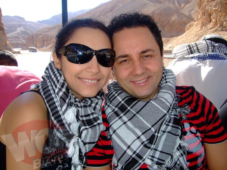 EXCLUSIV! Nasul de cununie al Andrei si al lui Maruta a fost condamnat la 8 ani de inchisoare! Acuzat de evaziune fiscala, Cornel Ciocan este un afacerist controversat din judetul Olt