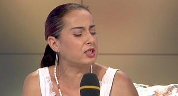 "Luminita Anghel, tarata intr-un nou scandal de mama biologica a fetitei sale: ""E o traficanta de carne vie"""